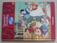 Disney - Sněhurka a sedm trpaslíků (2009)