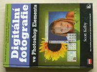 Kelby - Digitální fotografie ve Photoshop Elements (2004)