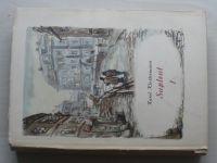 Klostermann - Suplent I.-II. (1958) 2 knihy