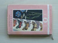 Lhotský - Křehká krása - Sběr a preparování živočichů a rostlin (1956)