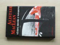 MacLean - Větrná bouře z Navarone (1998)
