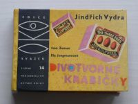 OKO 14 - Vydra - Divotvorné krabičky (1964)