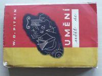 Pitkin - Umění učit se (1940)