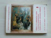 Podiel 1. čs. arnádného zboru v ZSSR na oslobodzovaní Československa Červenou armádou (1974) sloven.