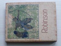 Ruth - Robinson Krusoe (podle D.Defoe) (1912)