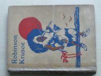 Ruth - Robinson Krusoe (podle D.Defoe) (1930)