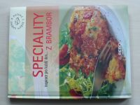 Speciality z brambor (2007)