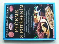Teubner, Wolterová - Velká domácí kuchařka - Pečeme s potěšením (2003)