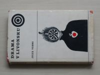 Verne - Drama v Livonsku (1969)