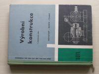 Výrobní konstrukce (1963)