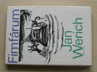 Werich - Fimfárum (1992)