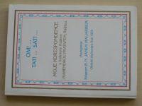 B. N. Ján Maliarik - Om!... Tat!... Sat!... (1997)