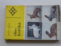 Dvořák - Chov králíků (SZN 1973)