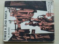 Gajdar - Timur a jeho parta (1945)