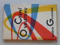Golombek - Čtení o veletrhu (1961) Veletrh Brno