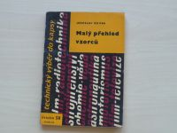 Kouba - Malý přehled vzorců (1963) Technický výběr do kapsy 58