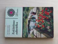Lánská, Vaněk - Zakládáme zahrádku (1970)
