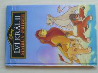 Lví král II. - Simbův příběh (2007)