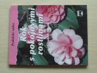 Manke - Rok s pokojovými rostlinami (1996)