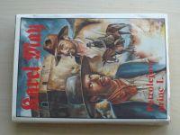 May - Petrolejový princ - I.-II. díl (1995) 2 knihy