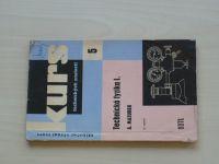Mazurek - Technická fyzika I. (1963) Kurs 5
