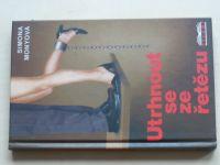 Moyová - Utrhnout se ze řetězu (2003)