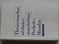 Peckett, Munday - Thrasymachos učebnice starořečtiny (1995)