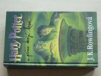 Rowlingová - Harry Potter a princ dvojí krve (2005)