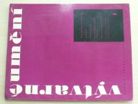 Výtvarné umění 1-10 (1964) ročník XIV.
