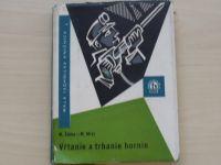 Žabka, Mráz - Vŕtanie a trhanie hornín (1965) slovensky