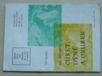 123 receptů na úpravu cuket, dýní a okurek (1992)