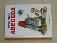 Bartáková - Moje první abeceda (2006)