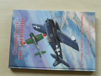 Crommelinovi - Thunderbirds - Air Group 12 útočí na srdce Japonská (1998)