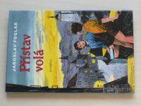 Foglar - Přístav volá (1995)