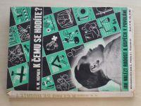 Hepner - K čemu se hodíte? (1939)