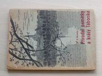 Hnízdo - Přírodní památky a krásy Táborska (1948)