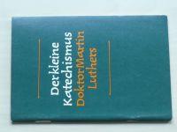 Luthers - Der kleine Katechismus (1958)