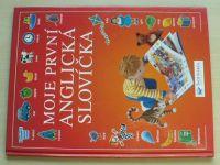 Moje první anglická slovíčka (2009) anglicky