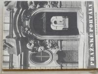 Poche - Pražské portály (1944)