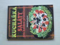Roubínek - Kuchařka - Saláty pro každou příležitost (2002)