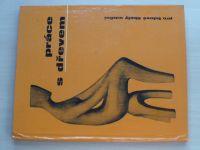 Šedý - Práce s dřevem (1968)