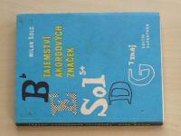 Šolc - Tajemství akordových značek (1984)