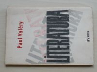 Valéry - Literatura (1931)