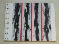 Výtvarné umění 7 (1967) ročník XVII.