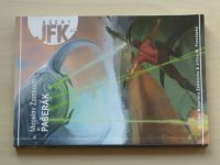 Žamboch - Agent JFK 1 - Pašerák (2012)