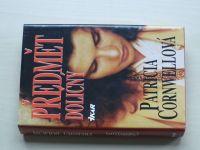 Cornwellová - Předmět doličný (1998)