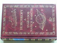Horoskopy a snář z dob našich babiček (2007)