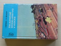 Nepraš, Selecký - Železničné modelárstvo v kocke (1980) slovensky