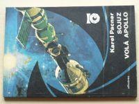 Pacner - Sojuz volá Apollo (1976)