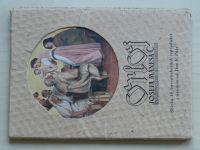 Páta - Orloj Josefa Mánesa (1942)